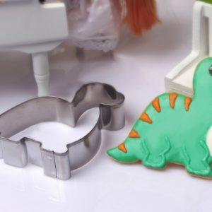cortador dinosaurio