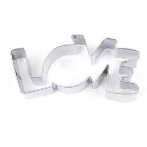 cortador palabra love