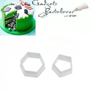 hexagono y pentagono peque