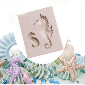 molde caballitos de mar sin logo