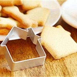 cortador casita gadgets pasteleros