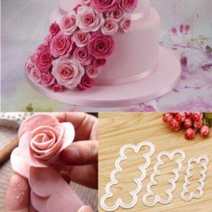 imagen cortadores set rosas