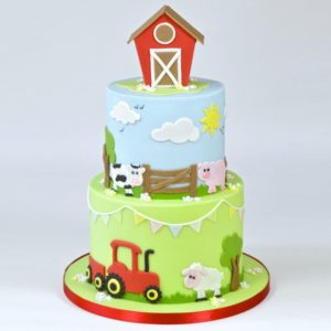 regletas animales granja