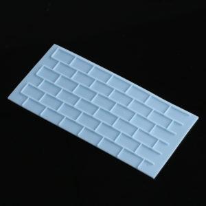 texturizador ladrillo plastico