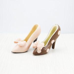 zapato chocolate mini
