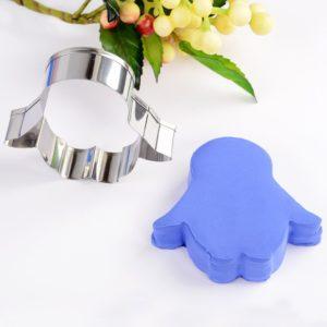 cortador pinguino gadgets pasteleros
