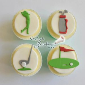 cortador tematica golf