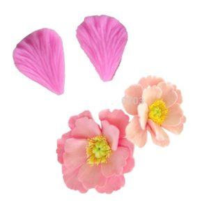 texturizador flores silicona gadgets pasteleros.gp
