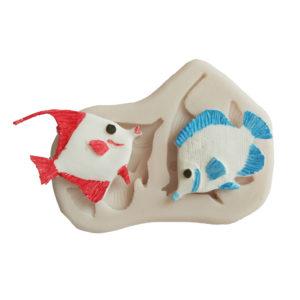 molde peces