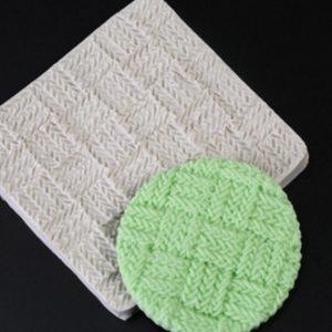 texturizador silicona lana retazos