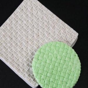 texturizador silicona tejido algodon
