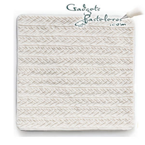 texturizador lana