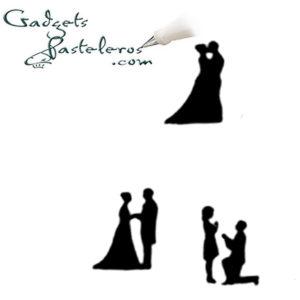 matrimonio pequeno