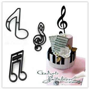 notas musicales grandes