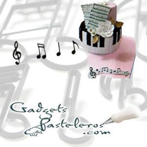 notas musicales pequeña