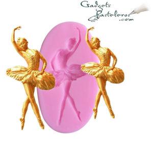 molde ballet