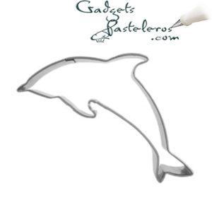 cortador delfin