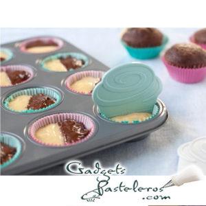Divisor de Cupcakes