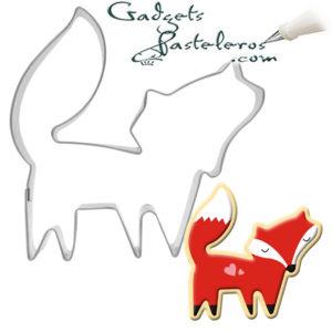 cortador zorro