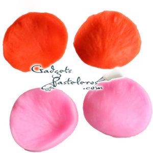 texturizador rosa pña petalos