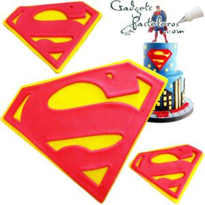 DISEÑO CORTADOR SUPERMAN
