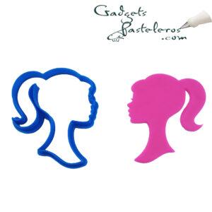 barbie diseño