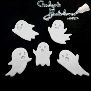 fantasmas diseño