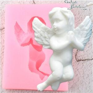 angelito terminado cuerpo entero